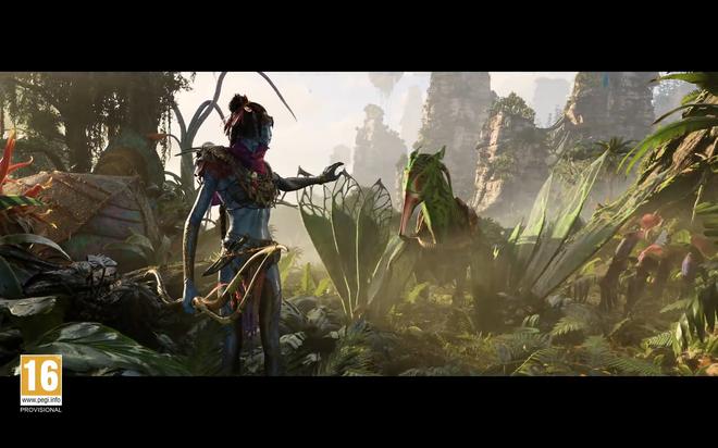 Ubisoft tặng game thủ cơ hội trở thành người Na'vi, khám phá thế giới Pandora màu nhiệm trong game Avatar sắp ra mắt - Ảnh 4.