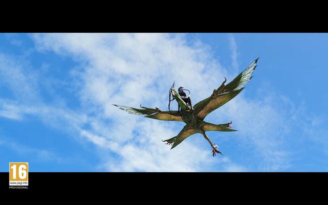 Ubisoft tặng game thủ cơ hội trở thành người Na'vi, khám phá thế giới Pandora màu nhiệm trong game Avatar sắp ra mắt - Ảnh 6.