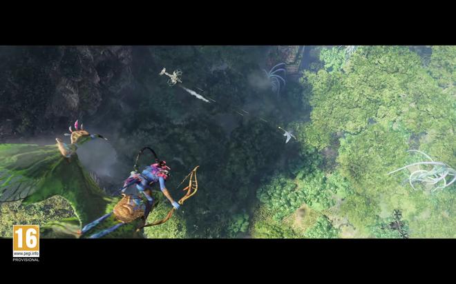 Ubisoft tặng game thủ cơ hội trở thành người Na'vi, khám phá thế giới Pandora màu nhiệm trong game Avatar sắp ra mắt - Ảnh 7.