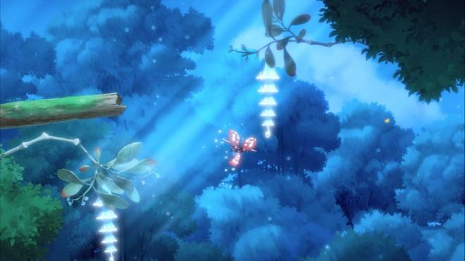Hoa, game do nhà phát triển Việt sản xuất tung trailer gameplay mới, chuẩn bị ra mắt vào 21/8 tới đây - Ảnh 2.