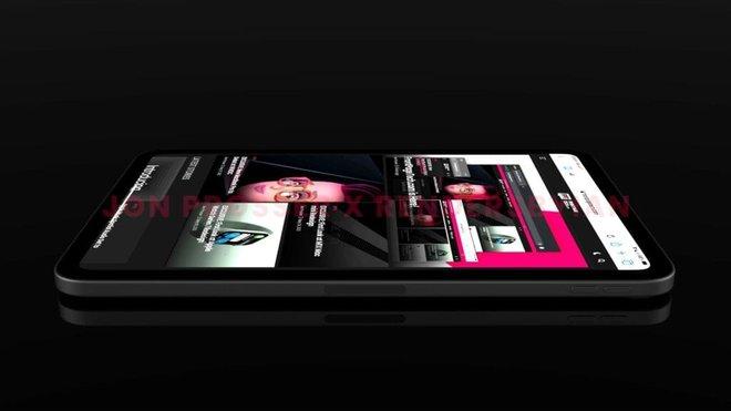 Lộ thiết kế mới của iPad Mini, giống với iPad Pro, không còn nút Home vật lý, cổng USB-C - Ảnh 1.