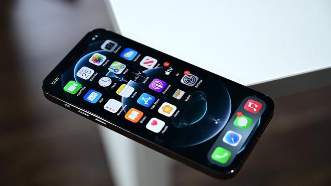 Sẽ có tới 7 phiên bản iPhone 13 mới? - Ảnh 1.