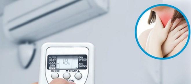 Phòng điều hoà nên lắp ngay thiết bị rẻ tiền này, nó vừa tiết kiệm điện vừa giảm tác hại của điều hoà đến sức khoẻ - Ảnh 2.