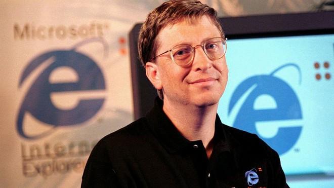 Bí mật giúp Microsoft, công ty đã bỏ lỡ cuộc cách mạng về trình duyệt, vẫn đứng top 3 thế giới về giá trị thị trường - Ảnh 2.