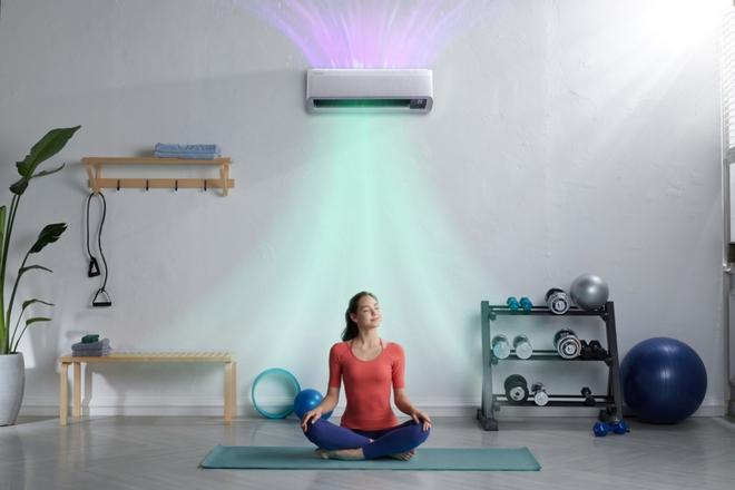 Tìm hiểu về công nghệ điều hoà không gió buốt siêu tiết kiệm điện của Samsung - Ảnh 3.