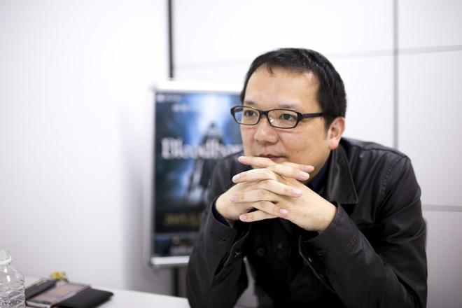Thiên tài Hidetaka Miyazaki hé lộ đôi điều về game Elden Ring: thu phục boss như bắt Pokémon, đa dạng cách lên đồ, tha hồ khám phá thế giới rộng - Ảnh 1.