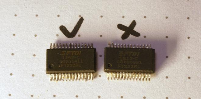 Vấn đề đau đầu tiếp theo của ngành công nghiệp chip toàn cầu: Hàng giả - Ảnh 2.