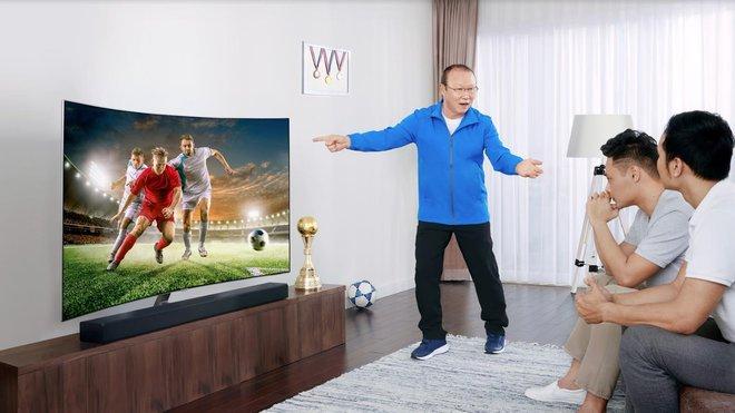Kinh phí tầm 7 triệu, mua TV nào xem bóng đá cho phê? - Ảnh 1.