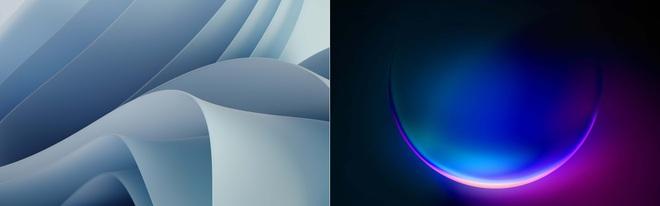 Mời tải về bộ hình nền mới cực đẹp của Windows 11 - Ảnh 11.
