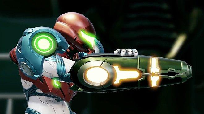 Sau 19 năm đợi chờ, fan của game Metroid phong cách 2D cũng có trailer để xem, sắp có bản mới để chơi - Ảnh 1.