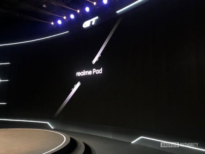 Realme xác nhận lấn sân sang mảng máy tính bảng và laptop - Ảnh 4.