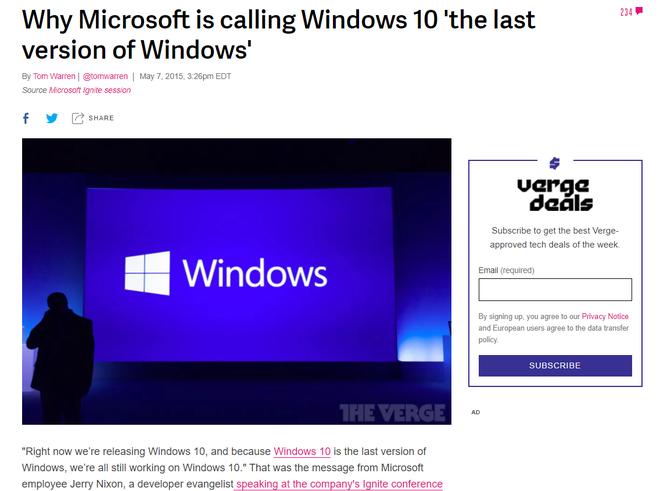 Sau vụ rò rỉ bộ cài Windows 11 từ Trung Quốc, Microsoft trấn an người dùng: Đây mới chỉ là khởi đầu, hứa hẹn vẫn còn nhiều thứ hay ho - Ảnh 3.