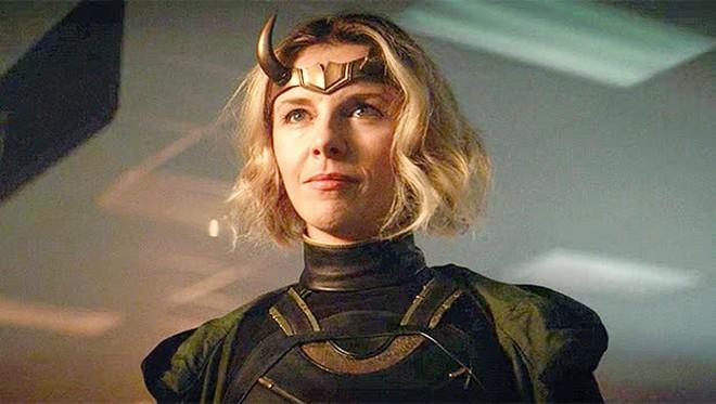 Biến thể của Loki là ai mà xỏ mũi được cả vị thần lừa lọc, 1 tay khuấy đảo đa vũ trụ Marvel? - Ảnh 1.