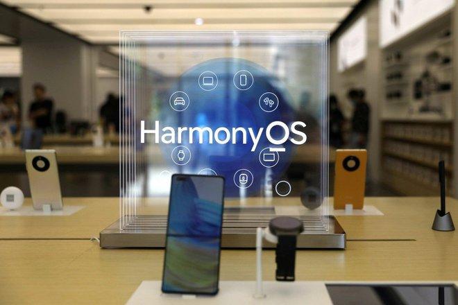Cạn sạch chip trong kho, Huawei dừng ra mắt điện thoại Mate mới - Ảnh 1.