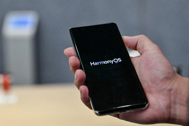 HarmonyOS sẽ là tương lai của Huawei? - Ảnh 3.