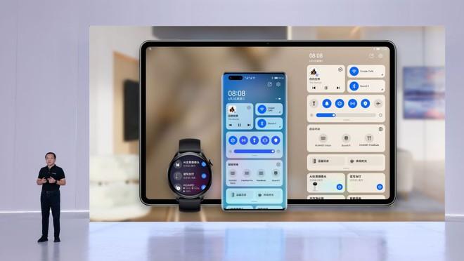 HarmonyOS sẽ là tương lai của Huawei? - Ảnh 4.