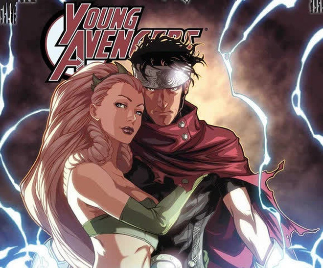 Biến thể của Loki là ai mà xỏ mũi được cả vị thần lừa lọc, 1 tay khuấy đảo đa vũ trụ Marvel? - Ảnh 3.