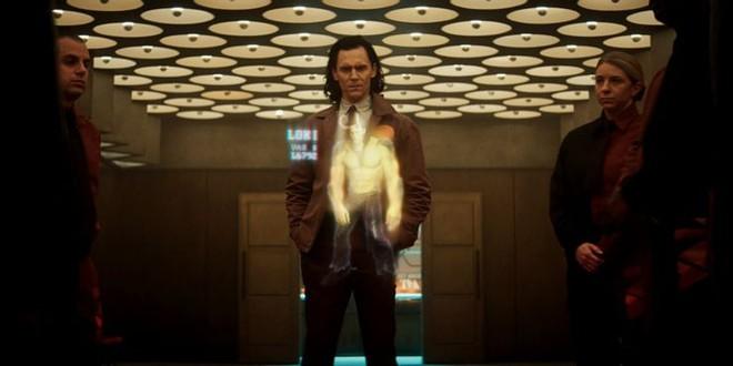 Những biến thể của Loki đã xuất hiện trong MCU: từ hóa thân thành Hulk, biến thành thần Hy Lạp tới VĐV vô địch Tour De France - Ảnh 2.