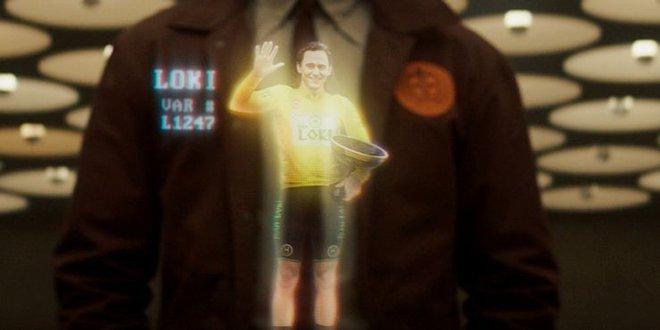 Những biến thể của Loki đã xuất hiện trong MCU: từ hóa thân thành Hulk, biến thành thần Hy Lạp tới VĐV vô địch Tour De France - Ảnh 4.