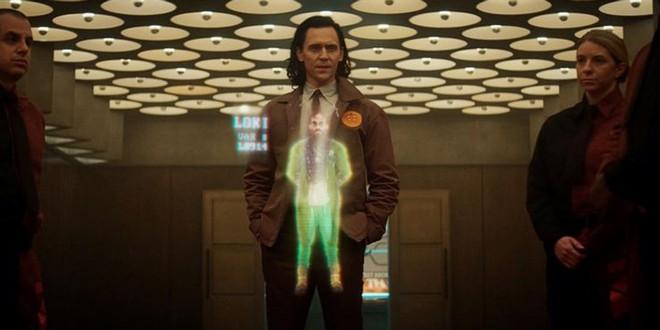 Những biến thể của Loki đã xuất hiện trong MCU: từ hóa thân thành Hulk, biến thành thần Hy Lạp tới VĐV vô địch Tour De France - Ảnh 5.