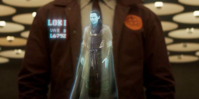 Những biến thể của Loki đã xuất hiện trong MCU: từ hóa thân thành Hulk, biến thành thần Hy Lạp tới VĐV vô địch Tour De France - Ảnh 6.