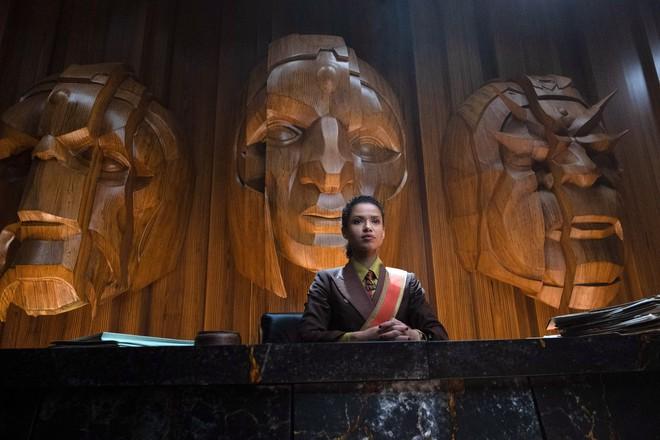 Giả thuyết MCU: Time-Keepers mới là trùm cuối trong series Loki - Ảnh 2.