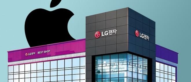 LG từ bỏ mảng kinh doanh smartphone Android, nhưng có thể sẽ chuyển sang bán iPhone - Ảnh 1.