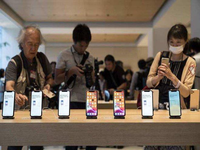 Apple tiếp tục chứng minh mình là kẻ đi sau các hãng smartphone Android, nhưng luôn làm tốt hơn - Ảnh 1.