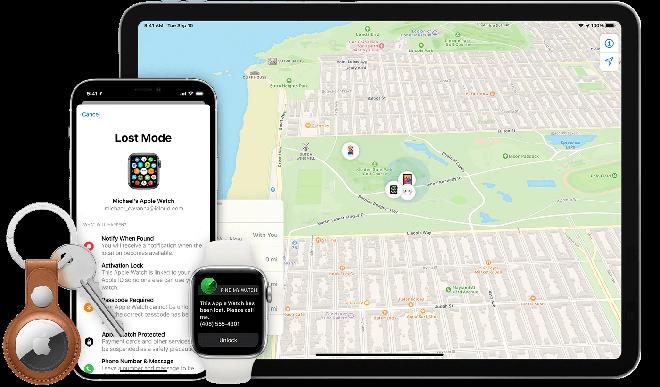 Google đang phát triển mạng lưới tìm kiếm thiết bị tương tự Find My của Apple - Ảnh 1.