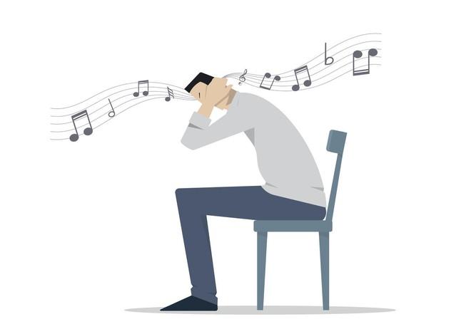 Những giai điệu vô thức vang lên trong đầu và lý do bạn không nên nghe nhạc trước khi ngủ - Ảnh 3.
