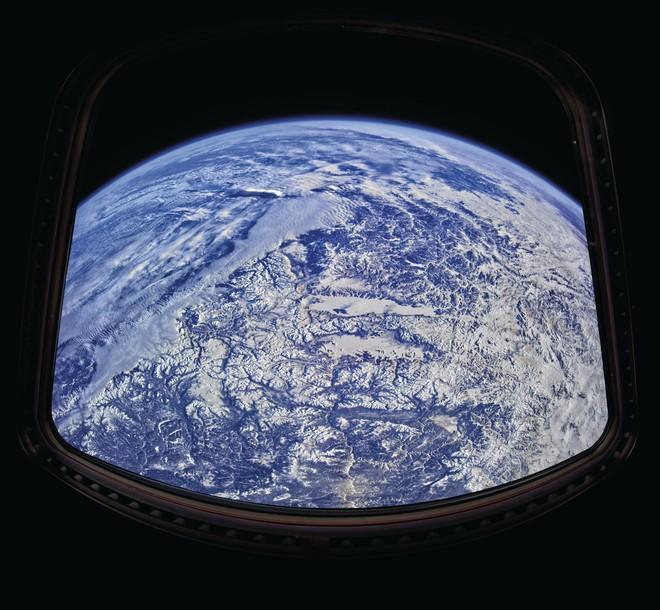 Chỉ với 100 USD/lượt, startup SpaceVR đem lại cho bạn trải nghiệm cảm giác lơ lửng trong Vũ trụ, ngắm được Trái Đất trong thời gian thực - Ảnh 3.