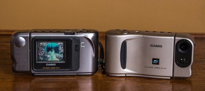 Lịch sử của camera kỹ thuật số: Từ nguyên mẫu những năm 70 nặng 4kg đến những chiếc iPhone và Galaxy bé nhỏ nằm trong túi - Ảnh 15.