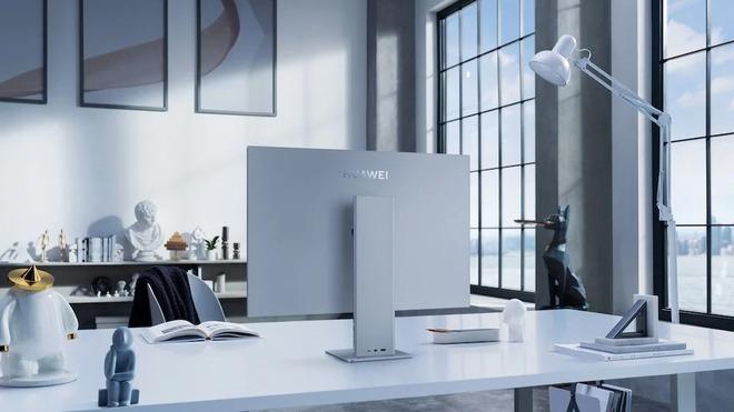 Huawei ra mắt màn hình MateView: 28.2 inch, 4K tỷ lệ 3:2, có cổng USB-C, giá từ 14.3 triệu đồng - Ảnh 2.