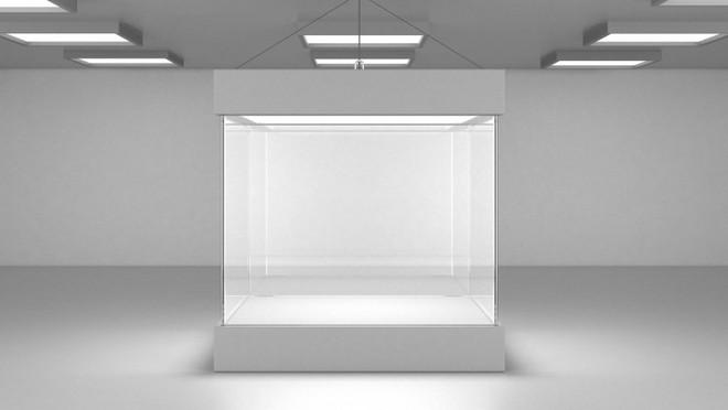 Tác phẩm điêu khắc vô hình đầu tiên trên thế giới được bán với giá không tưởng 422 triệu đồng - Ảnh 2.