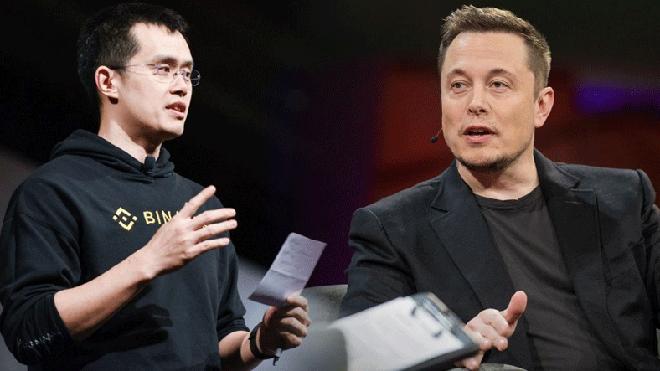 CEO sàn tiền ảo Binance chế giễu quan điểm về bitcoin của Tesla, ngầm ám chỉ Elon Musk đạo đức giả - Ảnh 2.