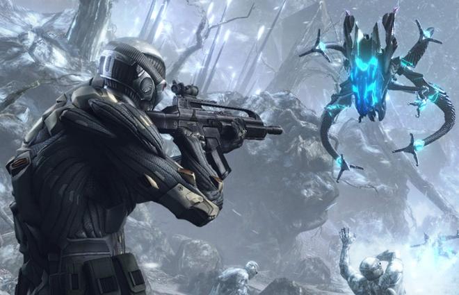 Dù đã đẹp lung linh, game cấu hình khủng Crysis 2 và 3 vẫn sẽ được làm lại đồ họa, ra mắt vào mua thu năm nay - Ảnh 1.