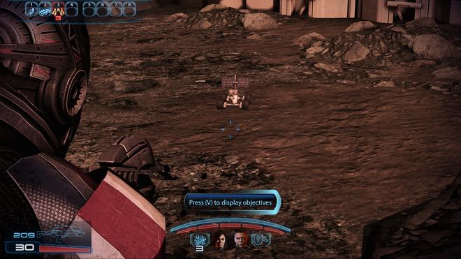 """9 năm sau ngày phát hành, nhà phát triển mới chịu công bố """"trứng phục sinh"""" ẩn trong game Mass Effect 3 - Ảnh 2."""