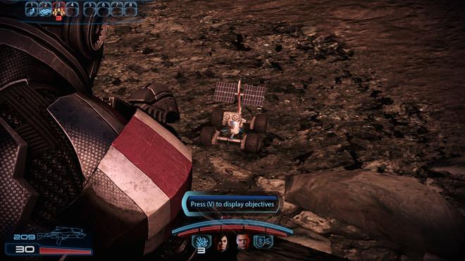 """9 năm sau ngày phát hành, nhà phát triển mới chịu công bố """"trứng phục sinh"""" ẩn trong game Mass Effect 3 - Ảnh 3."""