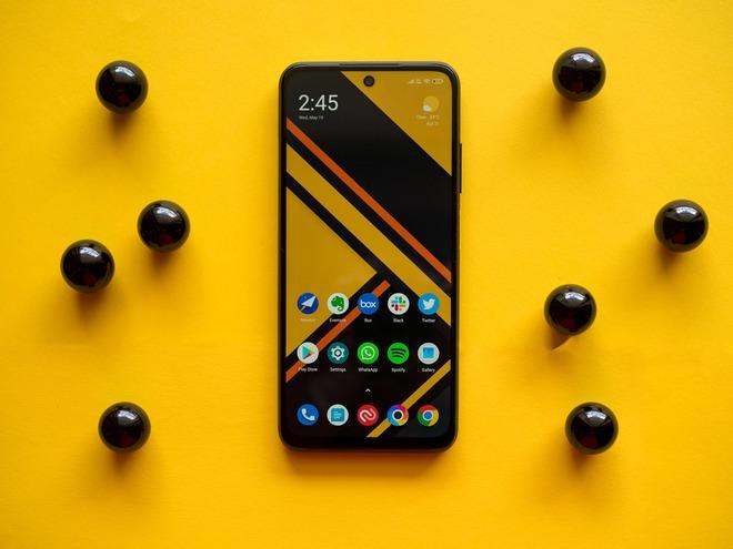 POCO M3 Pro 5G ra mắt tại VN: Smartphone 5G giá rẻ trong phân khúc 5 triệu đồng - Ảnh 3.