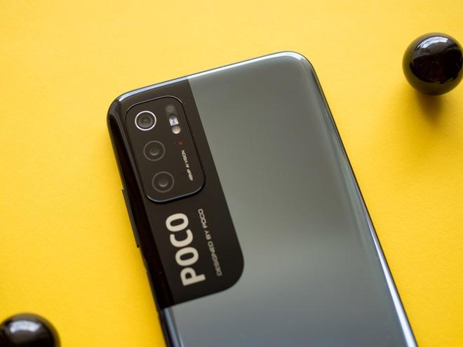 POCO M3 Pro 5G ra mắt tại VN: Smartphone 5G giá rẻ trong phân khúc 5 triệu đồng - Ảnh 2.