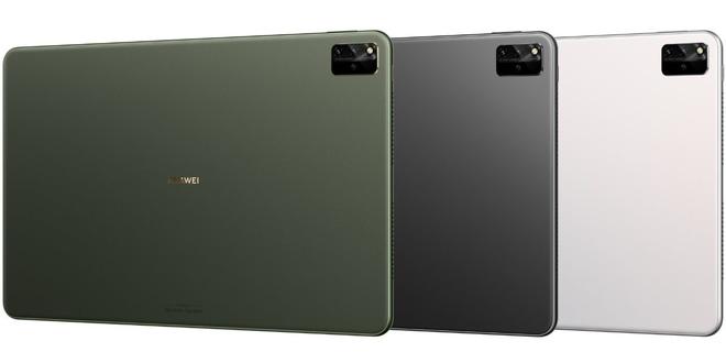 Huawei ra mắt máy tính bảng MatePad mới: Chạy HarmonyOS, có cả phiên bản dùng chip Snapdragon, giá từ 13.7 triệu đồng - Ảnh 3.