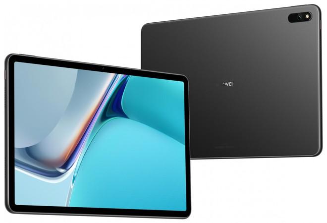 Huawei ra mắt máy tính bảng MatePad mới: Chạy HarmonyOS, có cả phiên bản dùng chip Snapdragon, giá từ 13.7 triệu đồng - Ảnh 5.