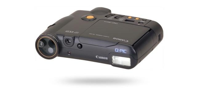 Lịch sử của camera kỹ thuật số: Từ nguyên mẫu những năm 70 nặng 4kg đến những chiếc iPhone và Galaxy bé nhỏ nằm trong túi - Ảnh 4.