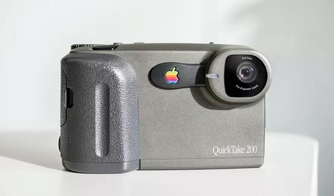 Lịch sử của camera kỹ thuật số: Từ nguyên mẫu những năm 70 nặng 4kg đến những chiếc iPhone và Galaxy bé nhỏ nằm trong túi - Ảnh 12.