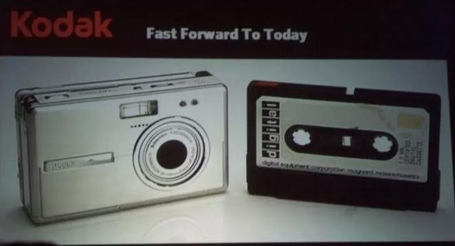 Lịch sử của camera kỹ thuật số: Từ nguyên mẫu những năm 70 nặng 4kg đến những chiếc iPhone và Galaxy bé nhỏ nằm trong túi - Ảnh 18.