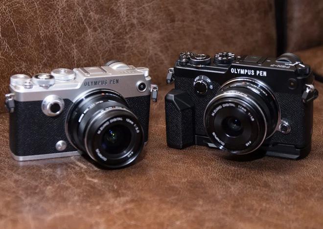 Lịch sử của camera kỹ thuật số: Từ nguyên mẫu những năm 70 nặng 4kg đến những chiếc iPhone và Galaxy bé nhỏ nằm trong túi - Ảnh 19.