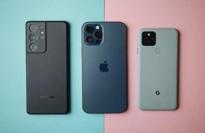 Lịch sử của camera kỹ thuật số: Từ nguyên mẫu những năm 70 nặng 4kg đến những chiếc iPhone và Galaxy bé nhỏ nằm trong túi - Ảnh 22.