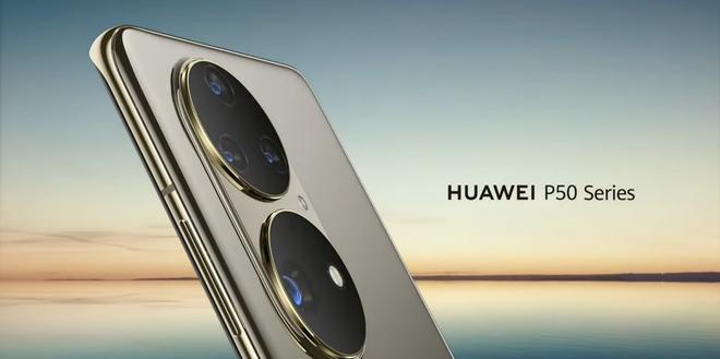 Đây là Huawei P50: Thiết kế hoàn toàn mới, chưa thể ra mắt vì thiếu linh kiện - Ảnh 1.