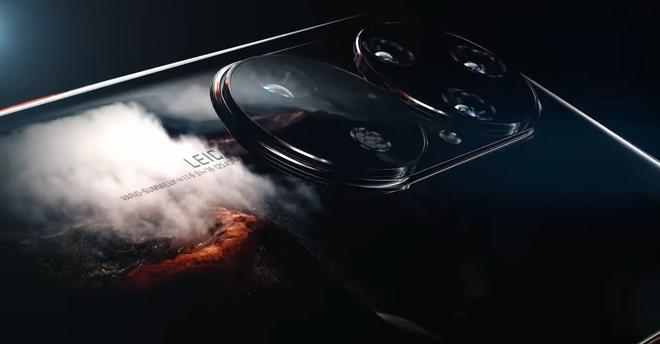 Đây là Huawei P50: Thiết kế hoàn toàn mới, chưa thể ra mắt vì thiếu linh kiện - Ảnh 2.
