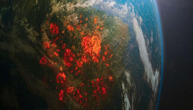 NASA phát hiện Trái đất đang giữ lượng nhiệt lớn chưa từng có: Đó thực sự là một tin xấu - Ảnh 1.